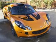 Lotus Exige 1.8L 1795CC l4