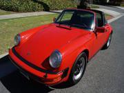 1978 PORSCHE 911 1978 - Porsche 911