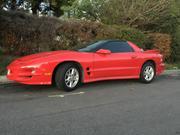 Pontiac Firebird 120000 miles