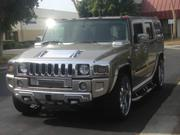 2003 Hummer V8 Hummer: H2 Luxury SUV